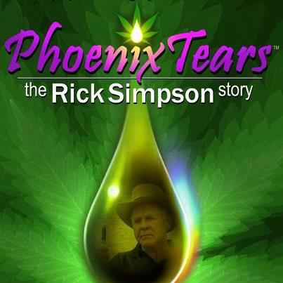 Phoenix Tears Rick Simpson Oil Nature S Answer For Cancer